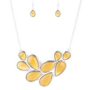Iridescently Irresistible - Yellow
